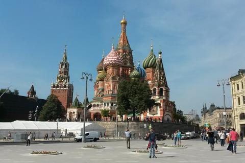 Россия - страна второго сорта