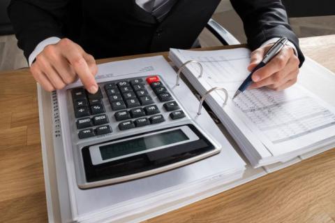 ФНС собирается контролировать банковские счета физлиц
