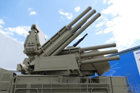 Бывший замглавкома ВВС РФ объяснил уничтожение «Панциря» в Сирии