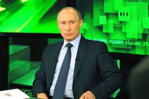 Путин заявил об обратном влиянии санкций против России