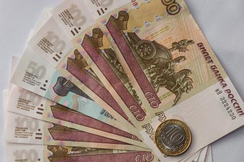 Самые высокооплачиваемые специалисты России