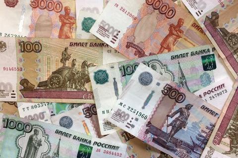 Самые коррумпированные сферы России назвали россияне