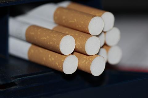 Минэкономразвития считает нецелесообразным запрет «дешевых сигарет»