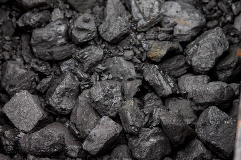 В Китае растут объемы угольного импорта