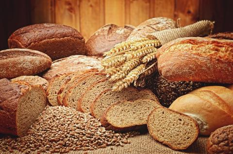 «Роскачество» назвало регионы с лучшим хлебом