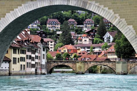 Швейцария инициировала спор в ВТО по американским пошлинам на сталь и алюминий