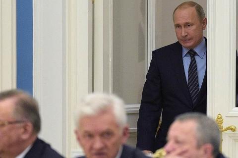 Ярослав Богданов: атака силовиков на Nginx повлечет серьезные потери для инвестиционных рейтингов РФ