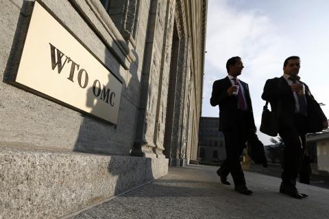 до краха ВТО остались считанные дни