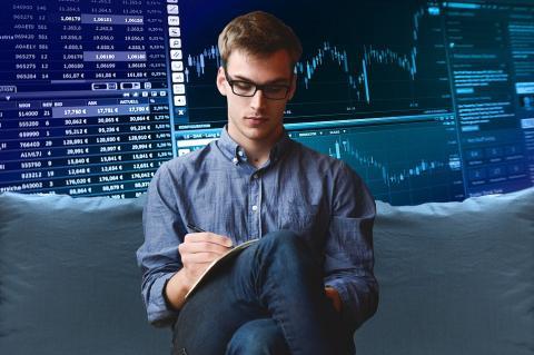 Nasdaq проводит делистинг акций Long Blockchain