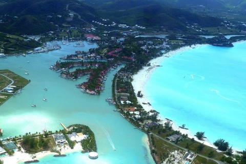 Власти Антигуа и Барбуды откроют государственную криптовалютную биржу