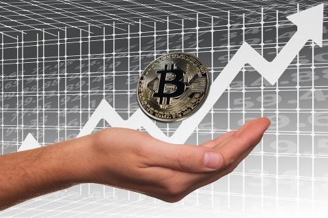 Курс биткоина сегодня и прогноз на 2018 год