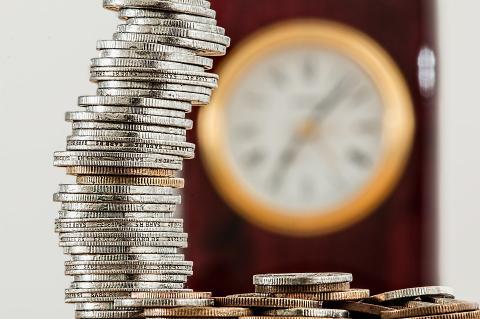 Как не потерять в доходах после выхода на пенсию