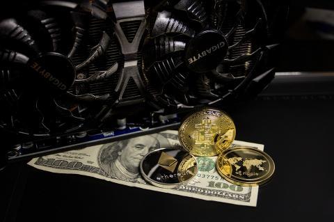 Курсы криптовалют сегодня