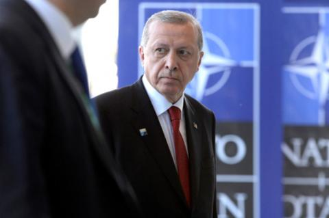 Турция отказалась принять план НАТО по «защите» от России