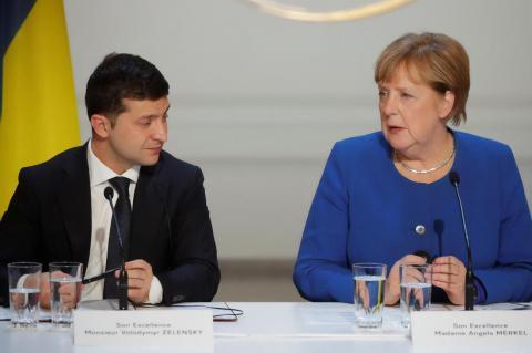 """Spiegel назвал способ уладить разногласия по """"Северному потоку — 2"""""""