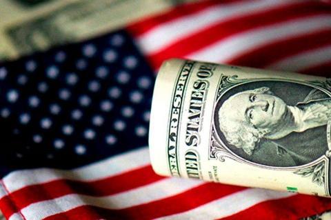 Россия увеличила вложения в ценные бумаги США