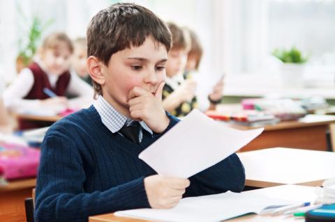 Школьная форма вошла в список некачественных товаров