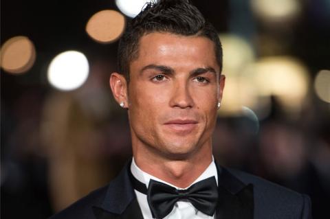 Роналду первым в мире набрал 200 млн подписчиков в Instagram