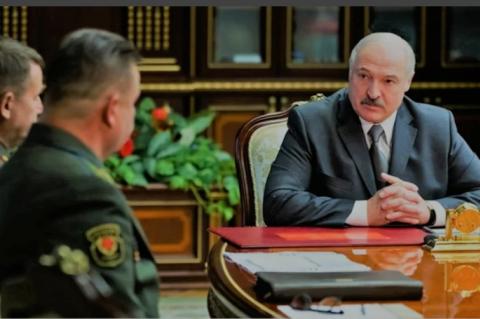 Лукашенко объяснил задержание руководителей сахарных заводов связями с Москвой