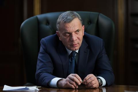 Борисов выступил за протекционизм в обеспечении флота грузами