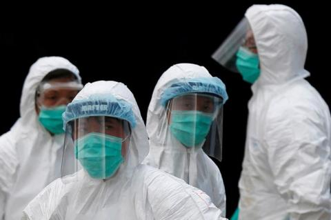 Число жертв коронавируса превысило 500 человек