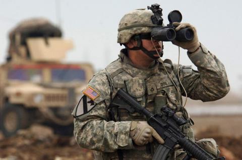 В США назвали естественное препятствие для войны с Россией