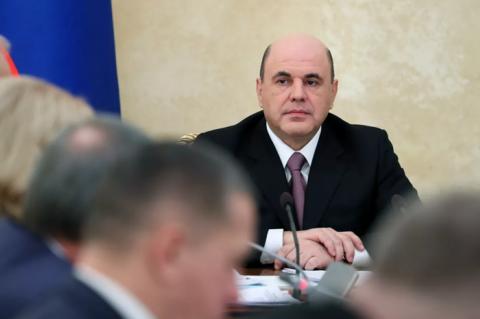 Мишустин назвал «очень дорогой» ипотеку в России