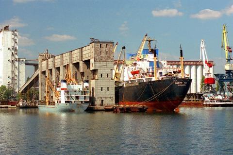 Украина продаст три убыточных морских порта в Чёрном море