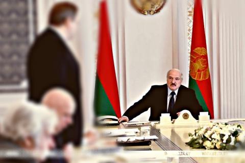 Лукашенко представил цифры по смертности в республике за 4 месяца