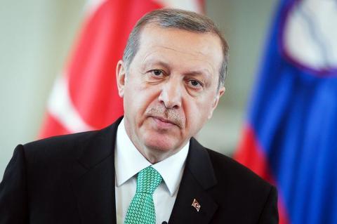 Эрдоган сообщил об открытии границы с ЕС для беженцев