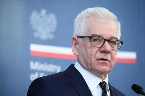 МИД Польши: мы признаем главную роль СССР в победе над фашистской Германией