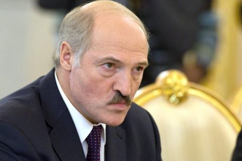 Лукашенко резко отреагировал на закрытие границы с Россией