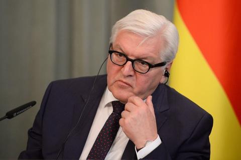 Президент Германии считает, что мир после пандемии будет другим