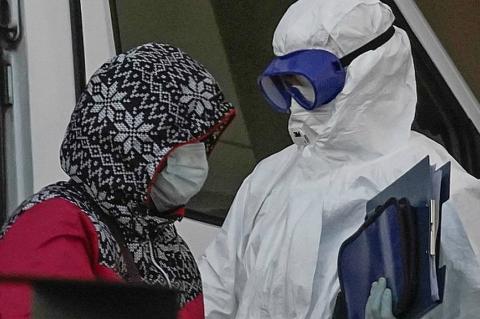 в России загадочно низкие цифры по коронавирусу, заявили в Норвегии