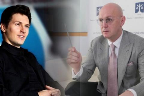 Госдума поддержала предложение Ярослава Богданова о создании Глобального цифрового альянса
