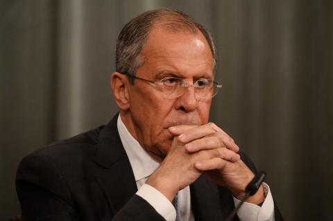 Лавров рассказал о запрете странам ЕС получать помощь от России