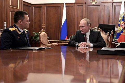 Россия не будет платить Британии 76 миллионов рублей по делу Смычковского