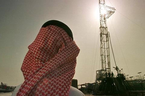 Россия выдавливает Саудовскую Аравию с китайского рынка нефти