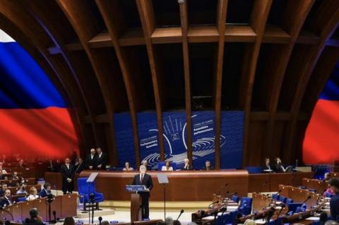 Литва и Латвия оспорили полномочия российской делегации в ПАСЕ