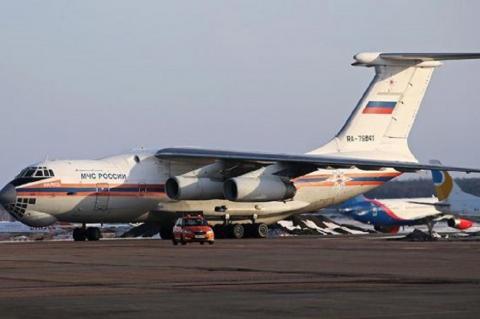 Россия проводит эвакуацию из Афганистана
