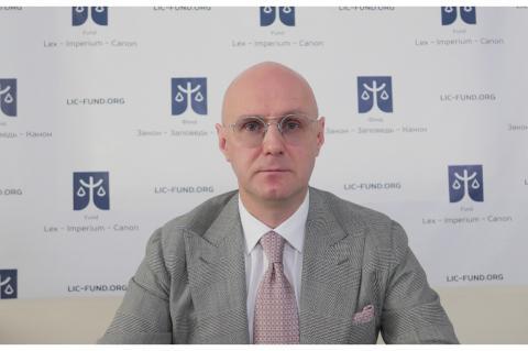Богданов прокомментировал заявление Бортникова об угрозе кибератак на объекты инфраструктуры