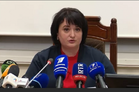 В Молдову прибыла гуманитарная помощь от России — тесты на коронавирус