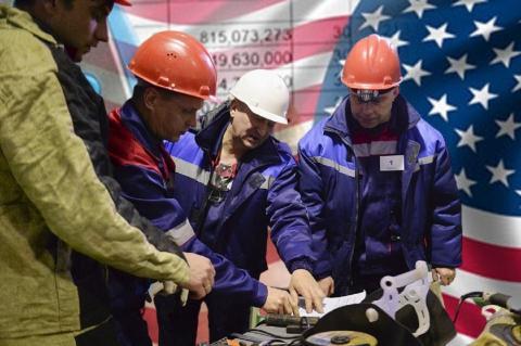 В Счетной палате сравнили счета россиян и американцев за ЖКХ