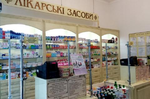 Украинцы начали лечиться от COVID-19 препаратом для скота
