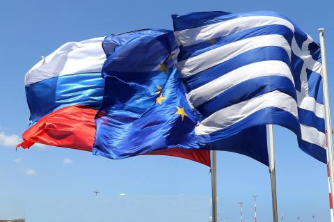 В Афинах сообщили о сильном ударе антироссийских санкций по Греции