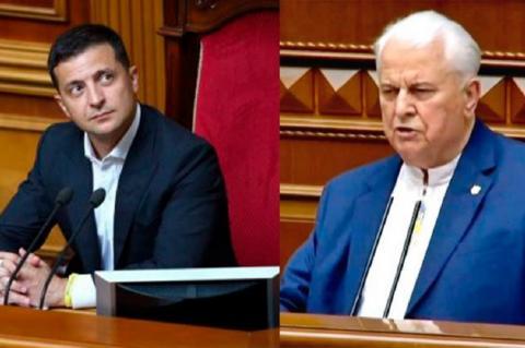 Зеленский заявил о готовности встретиться с Путиным в любом месте