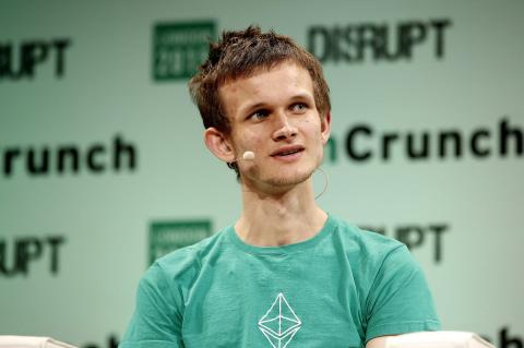 Основатель Ethereum Виталик Бутерин стал самым молодым криптомиллиардером в мире