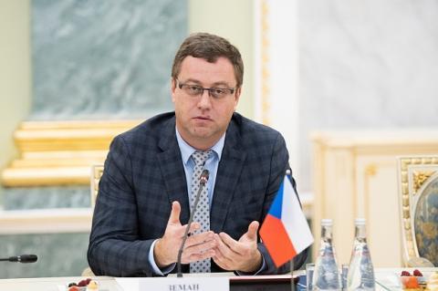 Генпрокурор Чехии допустил приостановку дела о взрыве в Врбетице