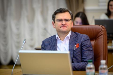 Глава МИД Украины раскрыл сценарий Киева по решению конфликта в Донбассе