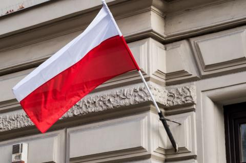 МИД Польши опроверг телефонный разговор Варшавы и Берлина о Навальном